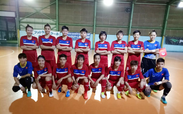 SEA Games 29, futsal nu vn, lich thi dau sea games 29, bxh sea games 29