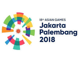 Asiad Games 2018