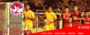 Giải vô địch U22 Đông Nam Á 2019