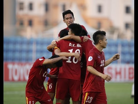 U19 Việt Nam - U19 UAE