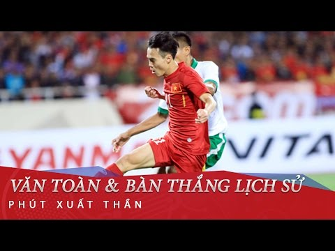 VĂN TOÀN LẬP CÔNG, VIỆT NAM THẮNG LỊCH SỬ TRƯỚC INDONESIA