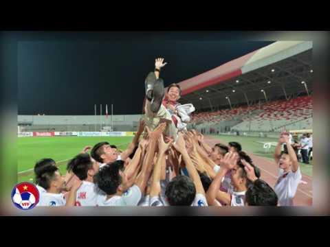 FIFA CA NGỢI THẦY TRÒ HOÀNG ANH TUẤN VÀ ĐT FUTSAL VIỆT NAM