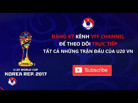 ĐẾM NGƯỢC THỜI GIAN DỰ U20 WORLD CUP CÙNG U20 VIỆT NAM