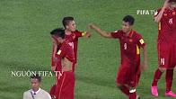 VIỆT NAM ĐI VÀO LỊCH SỬ U20 WORLD CUP SAU TRẬN HOÀ U20 NEW ZEALAND