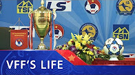 TRỰC TIẾP | THÁI SƠN BẮC VS TÂN HIỆP HƯNG | VÒNG 7 - LƯỢT VỀ FUTSAL VĐQG HD BANK CUP 2017