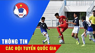 U15 VIỆT NAM NGƯỢC DÒNG ẤN TƯỢNG ĐÁNH BẠI U15 CAMBODIA | GIẢI BÓNG ĐÁ U15 ĐÔNG NAM Á