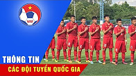 ĐỘI TUYỂN U15 VIỆT NAM CÓ CHIẾN THẮNG THỨ 2 LIÊN TIẾP TRƯỚC U15 BRUNEI