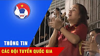 NỮ CĐV ĐẶC BIỆT | NGƯỜI LUÔN ĐỒNG HÀNH CÙNG ĐT U22 VIỆT NAM TRÊN MỌI NẺO ĐƯỜNG