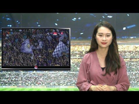 24h BÓNG LĂN SỐ 7| Quyết định kỷ luật những vi phạm tại vòng đấu bù V.League 2018 | VFF Channel