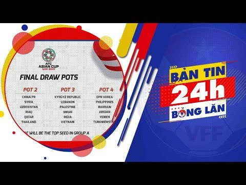24h BÓNG LĂN SỐ 21 | ĐT U16 nữ Việt Nam có chiến thắng đầu tiên tại giải U16 nữ ĐNA