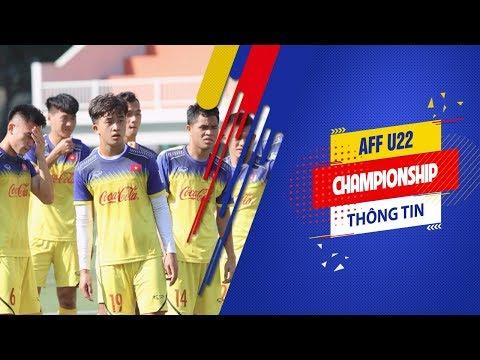 Bác sĩ đội tuyển U22 Việt Nam chia sẻ về tình hình lực lượng trước vòng bán kết