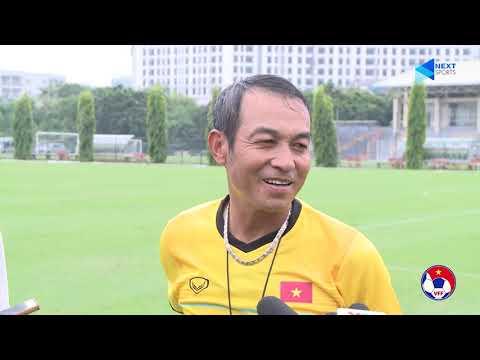 HLV Đinh Thế Nam hài lòng về chuyến tập huấn Nhật Bản, muốn U15 Việt Nam tiến bộ nhiều hơn nữa