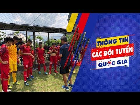 Mạnh Quỳnh lập công trong trận cầu nỗ lực của U18 Việt Nam tại Nhật Bản