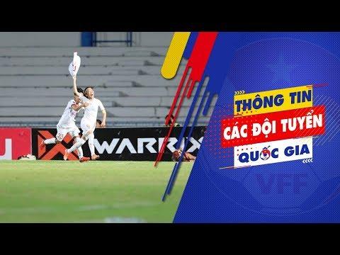 HLV Mai Đức Chung xúc động sau khi cùng ĐTVN vô địch AFF Cup 2019