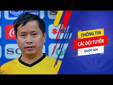 HLV Park Hang-seo lên kế hoạch tuyển quân cho U23 Việt Nam
