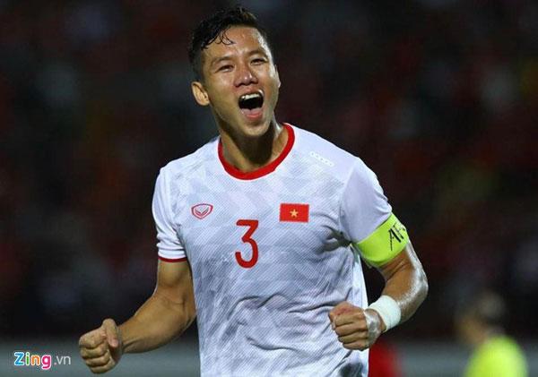 Bao Indonesia: 'Viet Nam dang nghiem tuc voi SEA Games 30' hinh anh 1