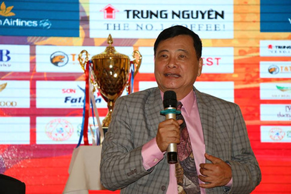 Sơn Falcon U19