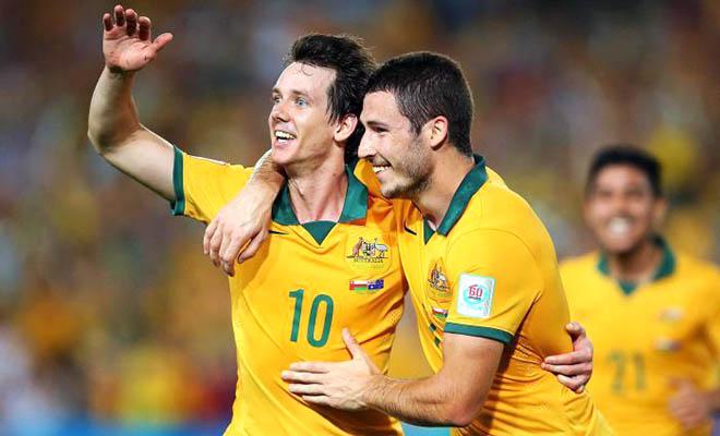 AFC Asian Cup 2015 (Bảng A): Australia và Hàn Quốc giành vé đi tiếp