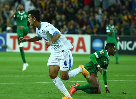 AFC Asian Cup 2015: A-rập Xê-út bất ngờ bị loại