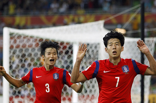 Bán kết Asian Cup 2015: Cơ hội rửa hận của Hàn Quốc