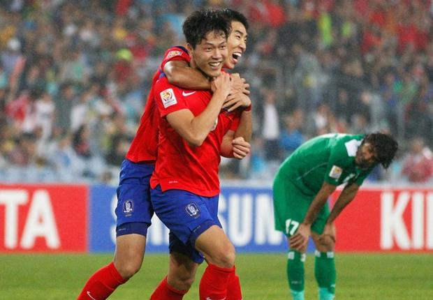 AFC Asian Cup 2015: Đánh bại Iraq, Hàn Quốc ghi danh vào chung kết
