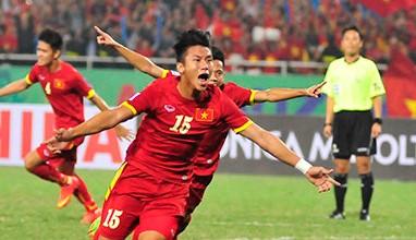 Chính thức: ĐT Olympic Việt Nam giành quyền tham dự VCK U23 châu Á 2016