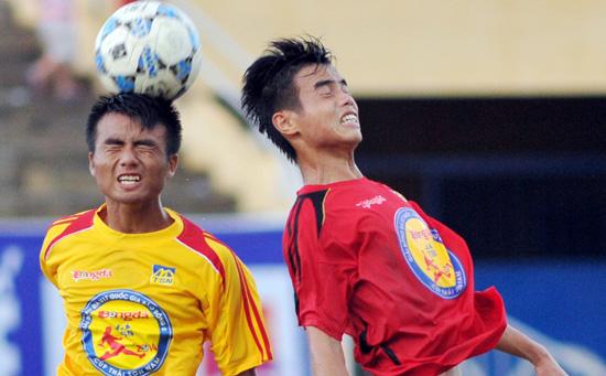 Đã có 23 CLB/đội bóng đăng ký tham dự giải U17 Quốc gia 2015
