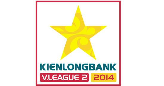 Lịch thi đấu Giải bóng đá hạng Nhất Quốc gia 2015