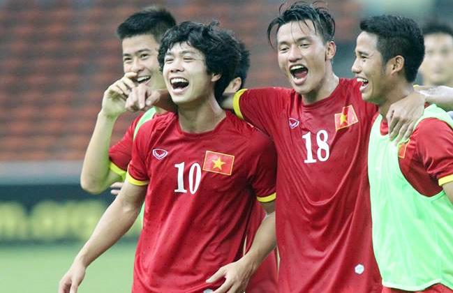Danh sách sơ bộ 30 cầu thủ ĐT U23 Việt Nam đăng ký tham dự SEA Games 28