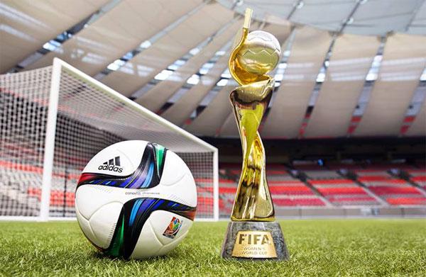 FIFA khởi động chương trình quảng bá hình ảnh bóng đá nữ trên truyền hình