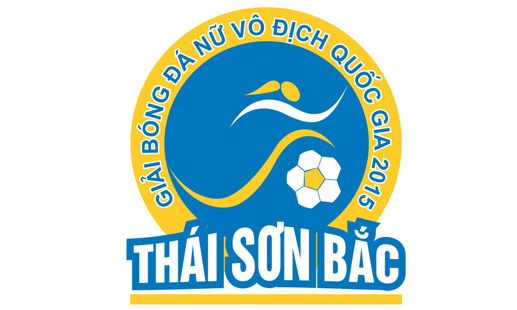 Thông báo số 10 giải bóng đá nữ VĐQG - Cúp Thái Sơn Bắc 2015