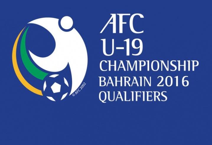 Lịch thi đấu bảng G - Vòng loại Giải U19 châu Á 2016