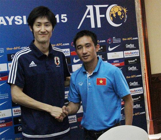 Đội tuyển Futsal nữ Việt Nam quyết gây bất ngờ cho Nhật Bản