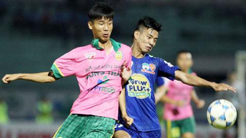 """Tiền đạo Nguyễn Công Thành (Đồng Tháp): Vũ khí """"độc"""" của U19 Việt Nam"""