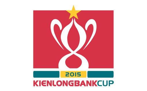 Lịch thi đấu & THTT Chung kết Giải bóng đá Cúp QG Kienlongbank 2015