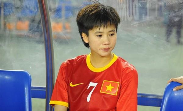 Những bóng hồng xinh đẹp, tài năng của thể thao Việt Nam