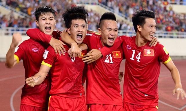 [Dự kiến] Kế hoạch hoạt động của Đội tuyển Quốc gia năm 2016