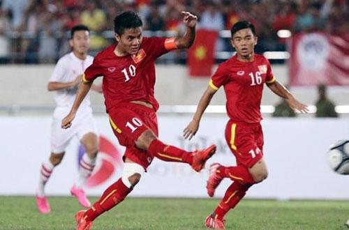 [Dự kiến] Kế hoạch hoạt động của Đội tuyển U19 Quốc gia năm 2016