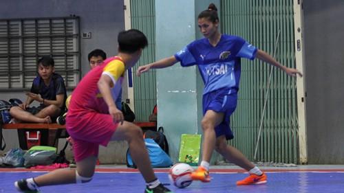 Lịch thi đấu giải vô địch các CLB Futsal Đông Nam Á 2015 (Nam/Nữ)