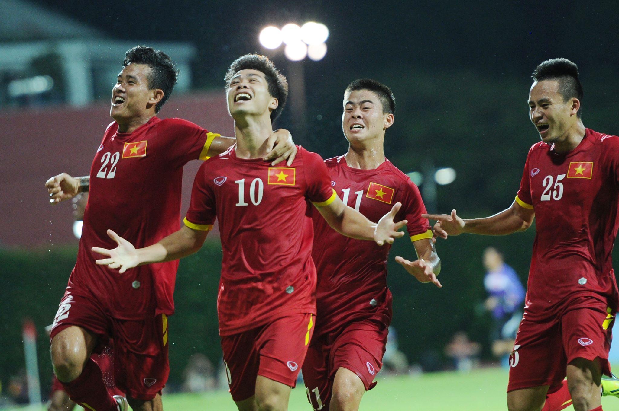 HLV Toshiya Miura công bố danh sách ĐT U23 QG chuẩn bị cho VCK U23 châu Á 2016