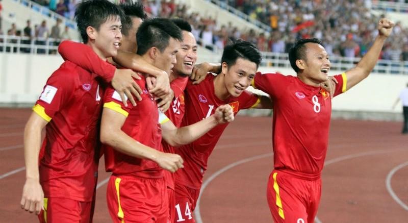 BXH FIFA tháng 12/2015: ĐT Việt Nam xếp hạng 147 thế giới, 24 châu Á