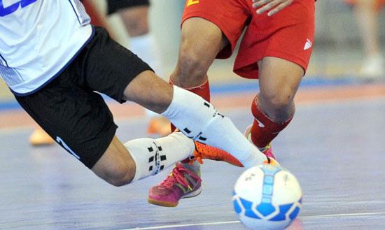 Lịch thi đấu Giải Futsal Cúp Quốc gia năm 2015