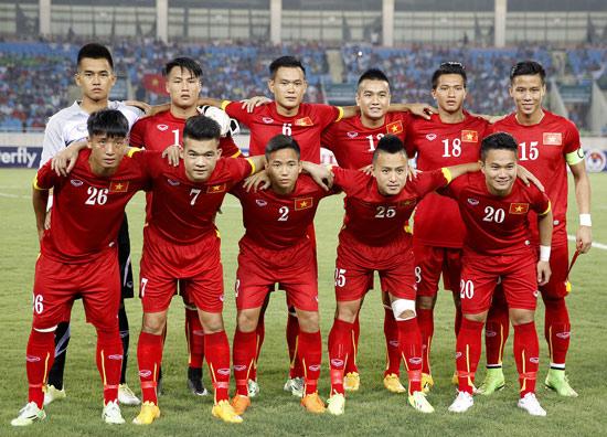 HLV Miura công bố danh sách 25 tuyển thủ sang Qatar tham dự VCK U23 châu Á 2016