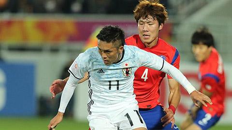 U23 Nhật Bản vô địch U23 châu Á sau màn ngược dòng không tưởng