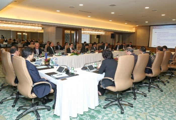 Ban thi đấu AFC họp lần thứ 3: Đưa ra các quyết định quan trọng đối với các giải đấu lớn nhất châu lục