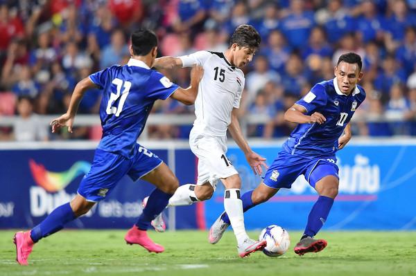 Lịch thi đấu vòng loại thứ ba World Cup 2018 khu vực châu Á