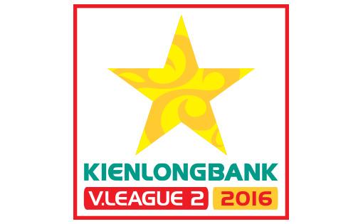 Lịch THTT vòng 2 - Giải HNQG Kienlongbank 2016