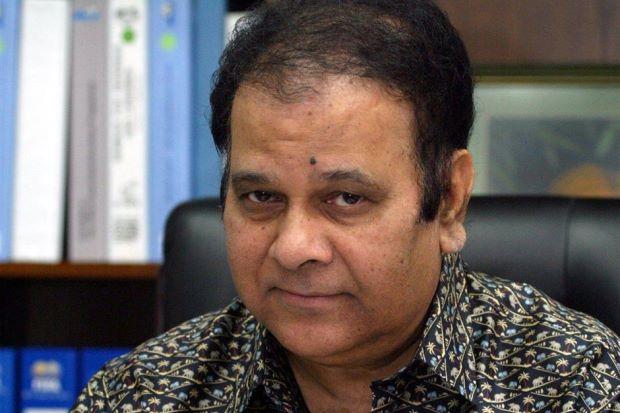 Bóng đá khu vực và châu lục vĩnh biệt Datuk Paul Mony Samuel