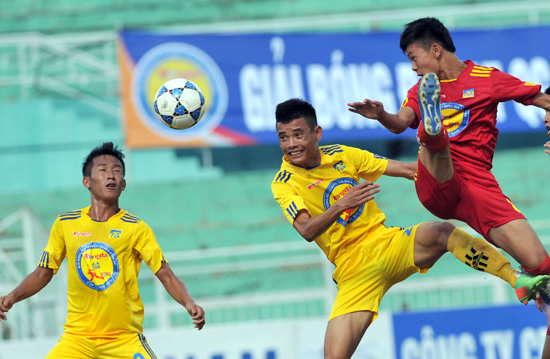 Ngày mai (25/5), khởi tranh vòng loại giải U17 QG – Cúp Thái Sơn Nam 2016