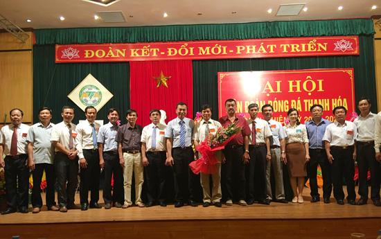 Đại Hội LĐBĐ Thanh Hoá khoá VI (nhiệm kỳ 2016-2020): Hướng tới thành công mới